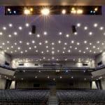 デジタルシネマ劇場の全体イメージ