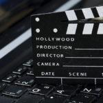 デジタルシネマパッケージの字幕を作成するイメージ