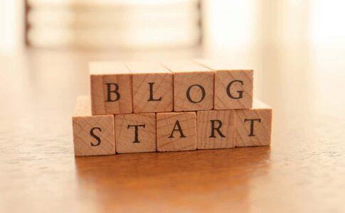 ブログの始め方や作り方を初心者向けに解説する