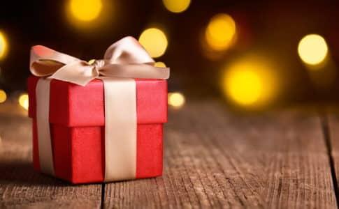 LINEギフトでプレゼントを贈る