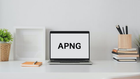 APNGデータを作る記事のカバー画像