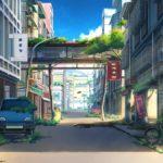 アニメ向けオンデマンドサービスを楽しむ記事のイメージ