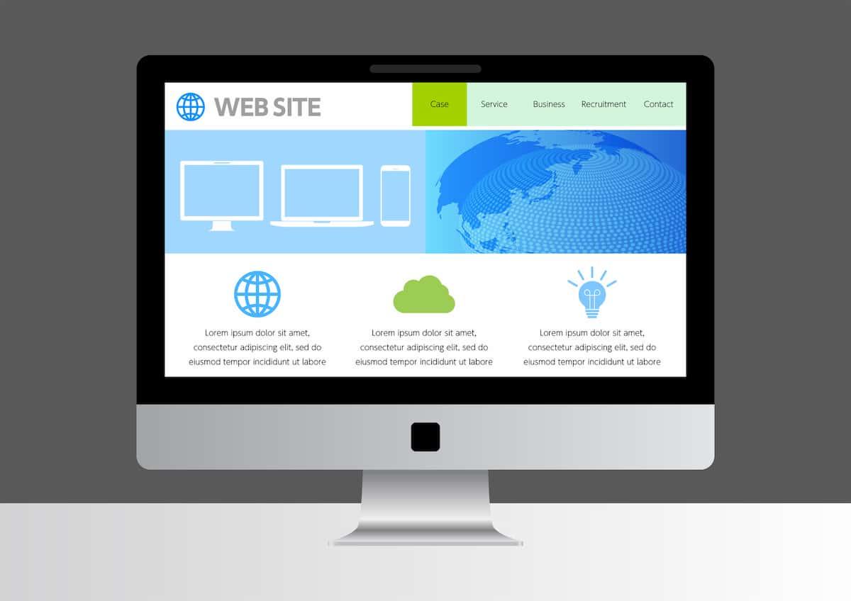 Webサイトを構築して発信をするメリット