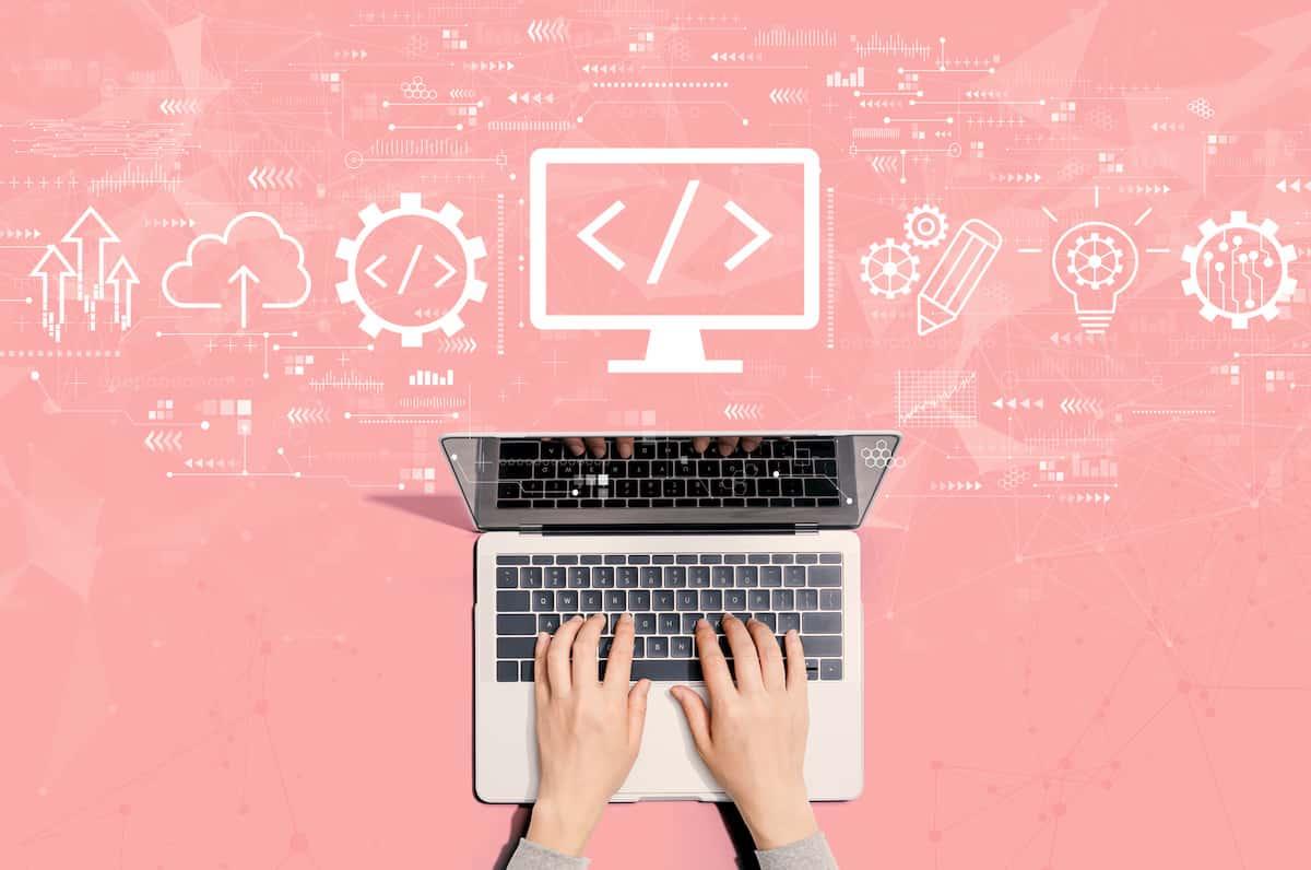 WEBサイトに必要な作成ツールを解説
