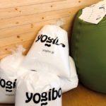 Yogibo(ヨギボー)の使い心地とビーズの補充方法を解説