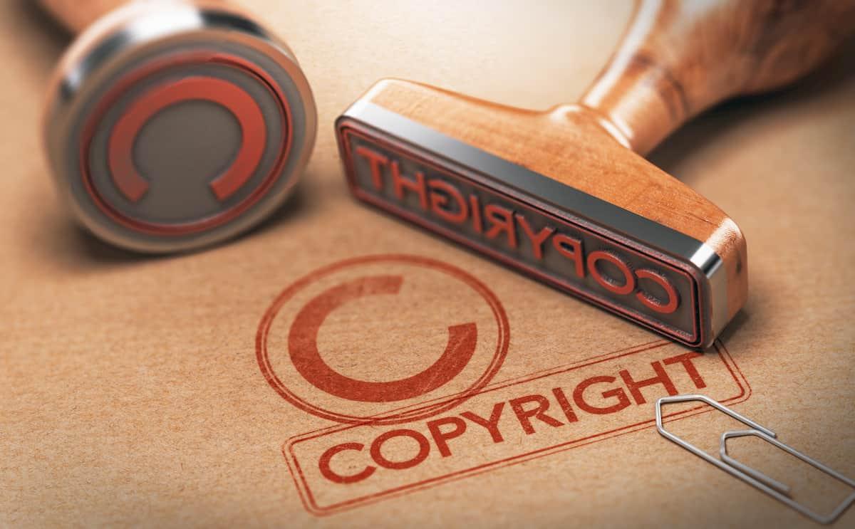 著作権の事を知る