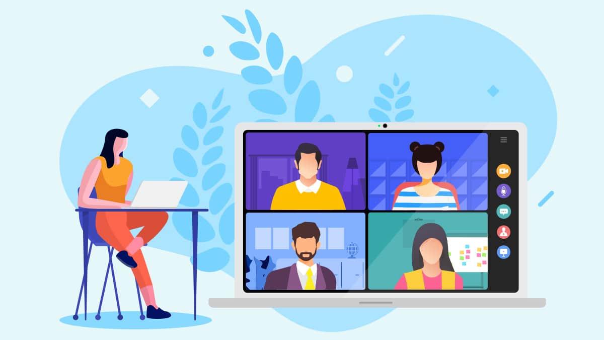 Google Meetでビデオ会議を行う方法と使い方を解説する
