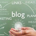 ブログをアクセスアップする方法