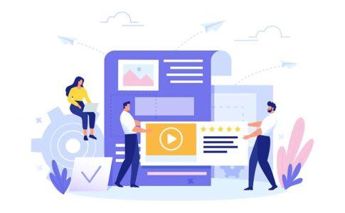 起業家必見の動画を使ったマーケティング手法
