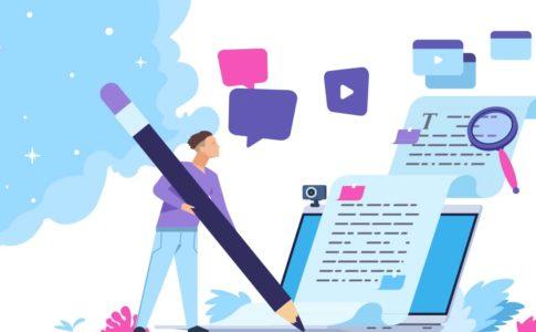 ブログ記事を投稿する前に確認することを解説