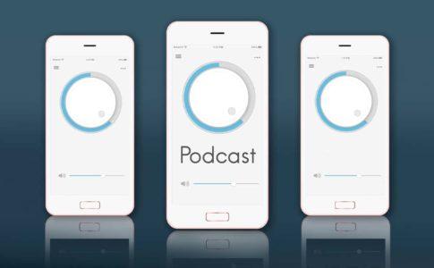 ポッドキャストや音声配信で収益化する5つのコツ