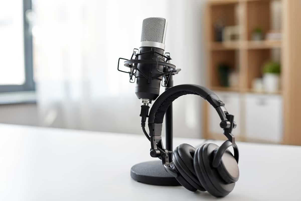 将来性のある音声配信を 今すぐ始める