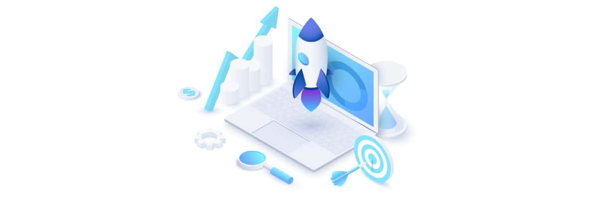 転職用ブログを開設する