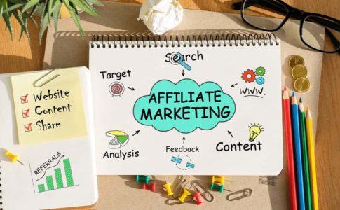 アフィリエイト広告主になって会社の売上を上げる方法を解説