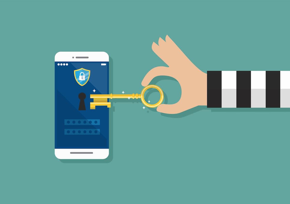 プライバシーポリシーのルール