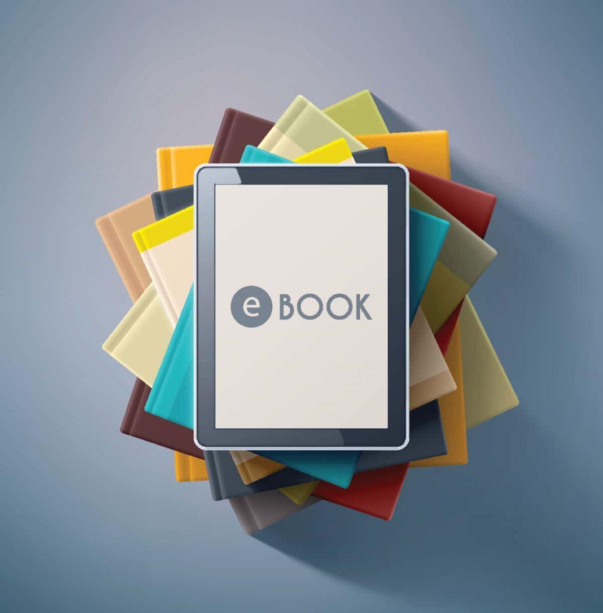 電子書籍化で人気のプラットフォーム一覧