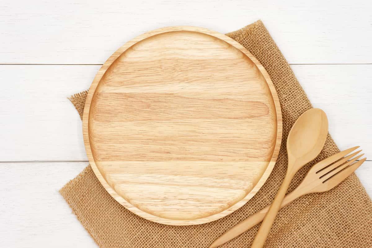 木製食器のデメリットを解説する
