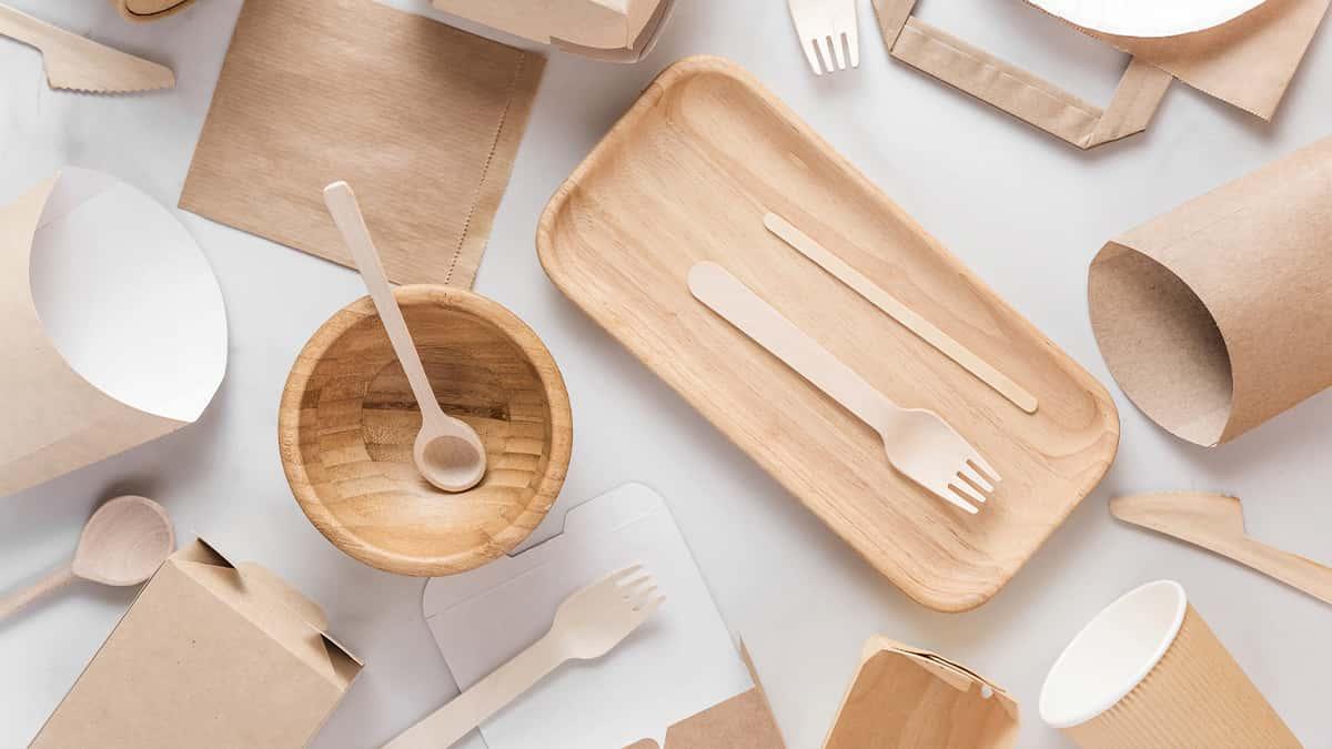 木製食器に入れ替えていったら家族の生活の質が向上した話を解説