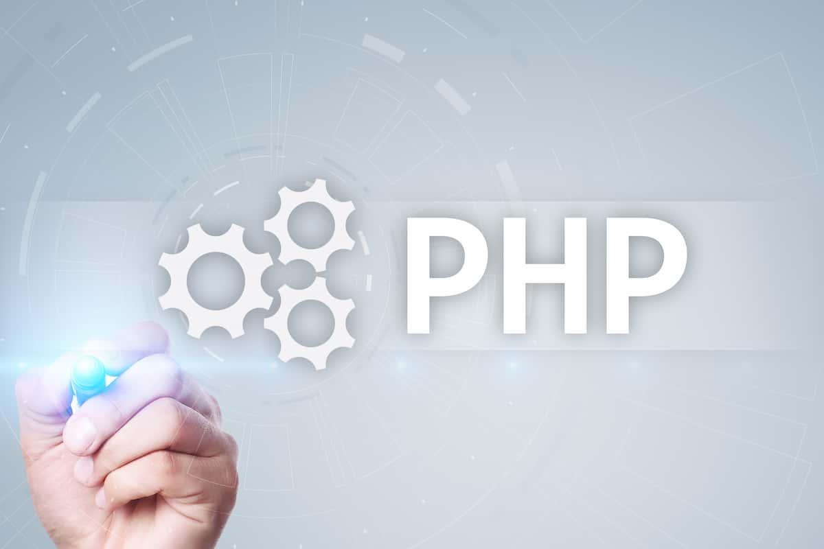 PHPについて解説する