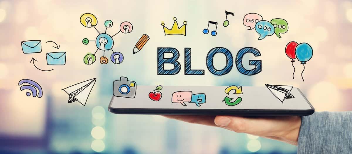 日記ブログで慣れてきたら特化ブログを運営してみる