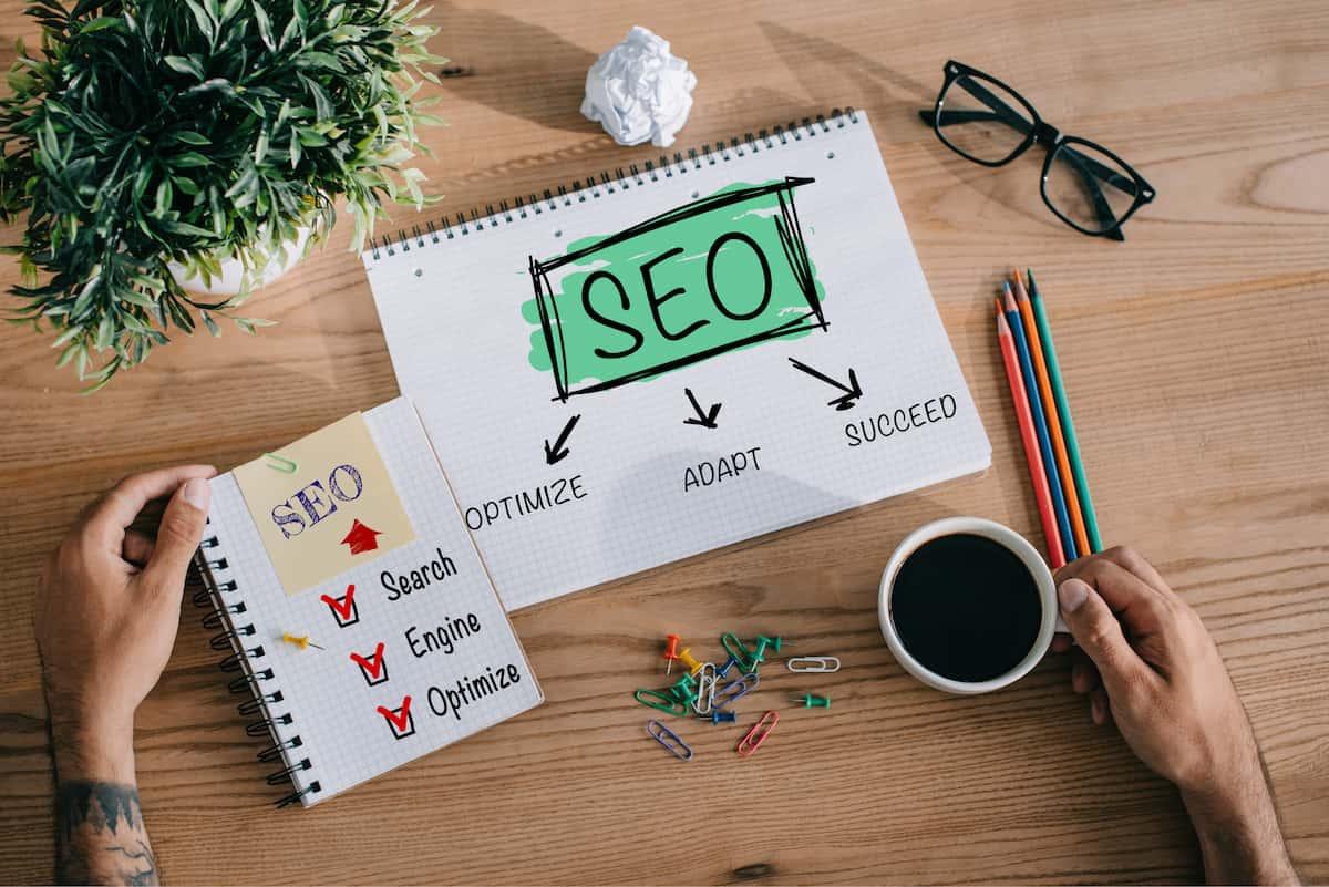 SEO施策でサイトの品質を上げる
