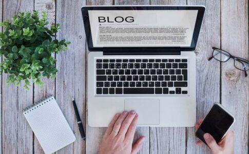 ブログ運営に役立つおすすめ書籍の選び方