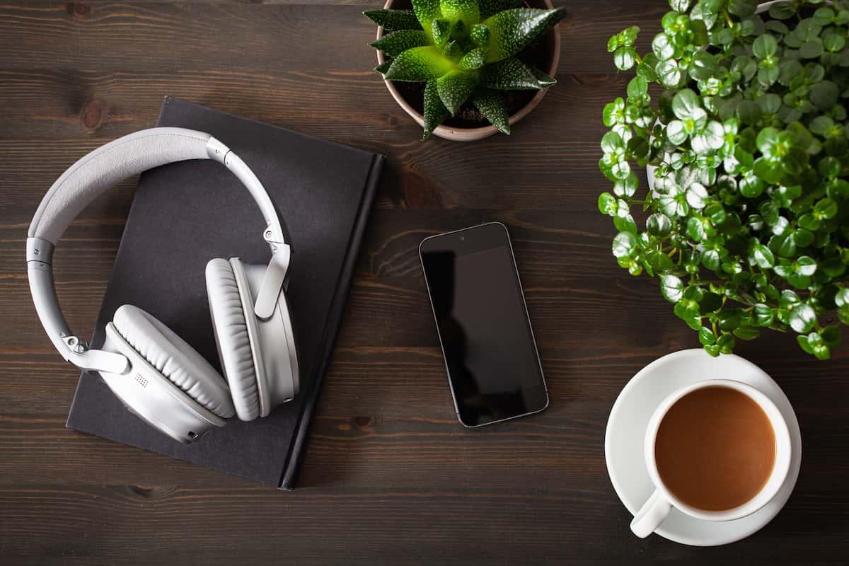 オーディオブック配信サービスは「audiobook.jp」がおすすめ